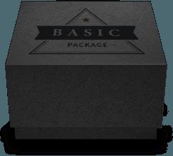 חבילת בסיס