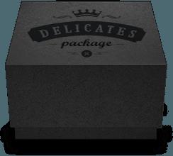 חבילת דליקטס