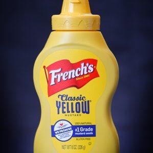 חרדל | French's