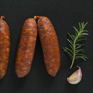 נקניקיות צ'וריסוס