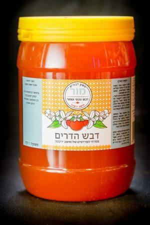 דבש הדרים | משק מור